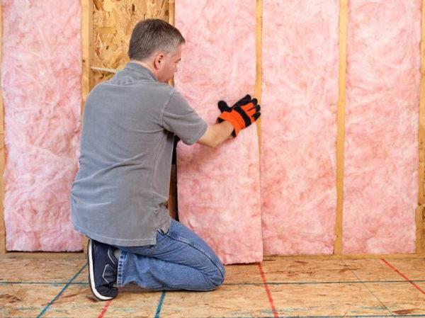 Как утеплить угловую комнату в панельном доме. пошаговое руководство