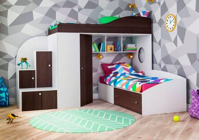 Кровать двухъярусная металлическая: для взрослых и детей, особенности конструкции, плюсы и минусы, виды и размеры, функционал и как правильно выбрать