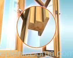 Ремонт старых деревянных окон – частичная и капитальная реставрация окна