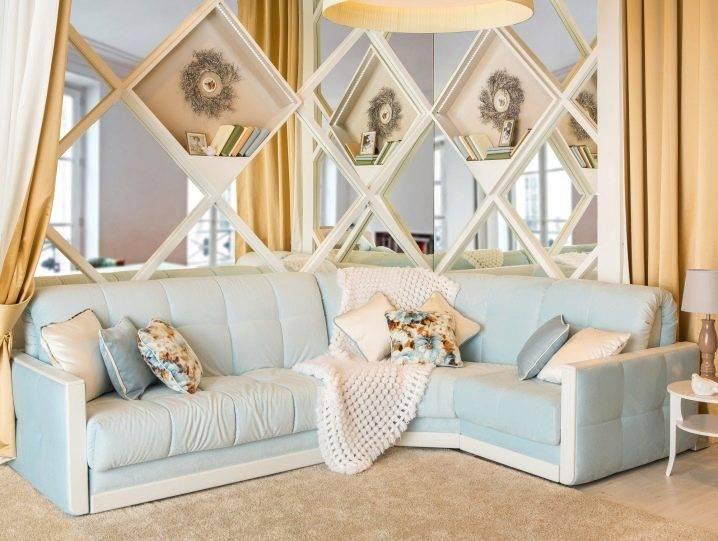 Угловая мебель для гостиной: фото для зала, мягкая гостиная в хрущевке, модульный шкаф и диван, корпусная мебель практичная угловая мебель для гостиной: 4 особенности – дизайн интерьера и ремонт квартиры своими руками