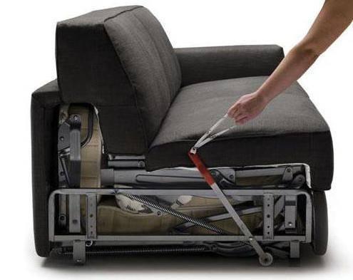 10 лучших механизмов трансформации диванов: аккордеон, еврокнижка, пантограф, дельфин, клик кляк