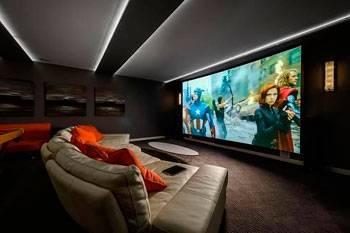 Дизайн частного дома внутри - 200 фото современного интерьера