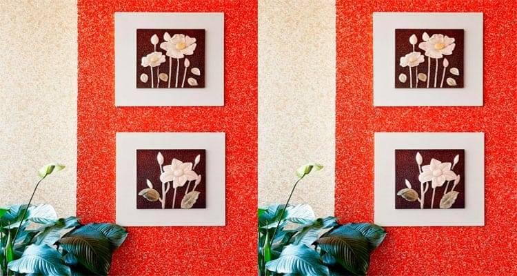 Чем лучше отделать поверхность стен на кухне – 26 фото с примерами и этапами работ