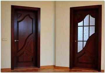Установка наличников на двери своими руками: пошаговая инструкция