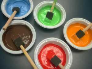 Средство для снятия краски с металла: как правильно выбрать
