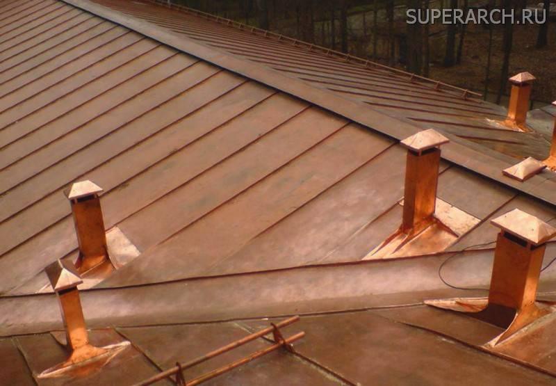 Обрешетка крыши под различные виды кровли своими руками