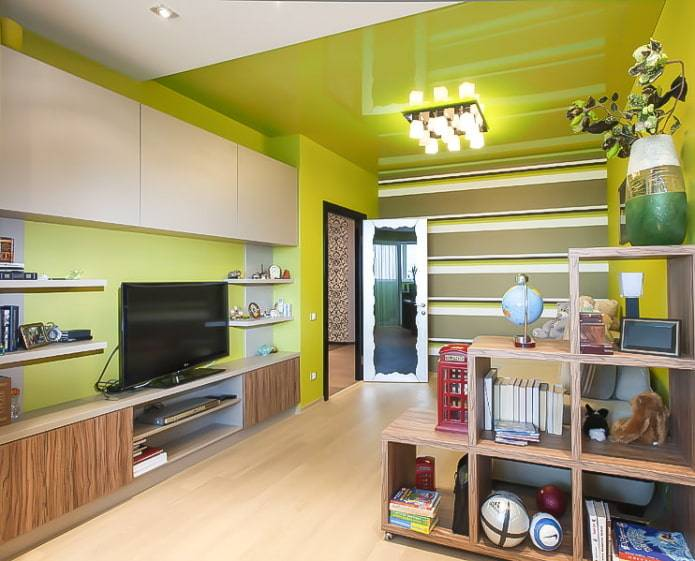 75 вариантов оформления дизайна малогабаритной комнаты