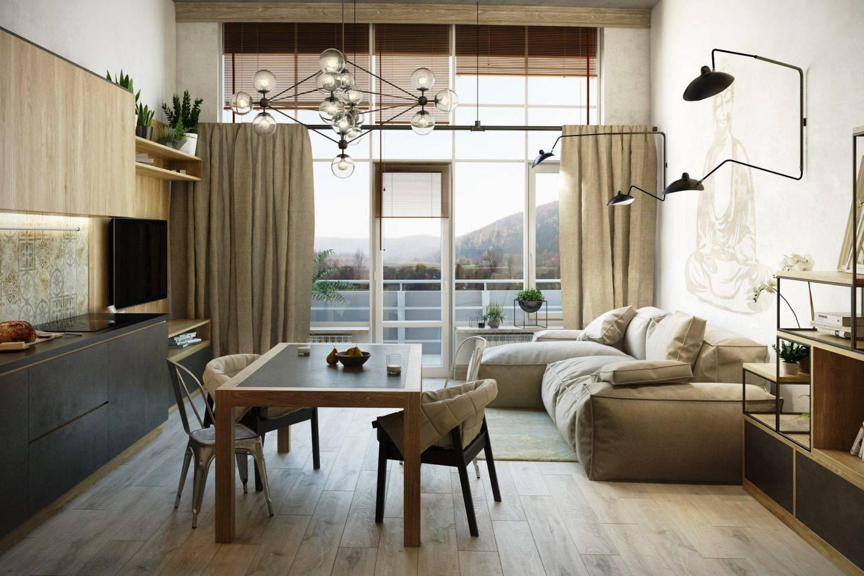 Дома с панорамными окнами: 70 лучших вдохновляющих фото и решений