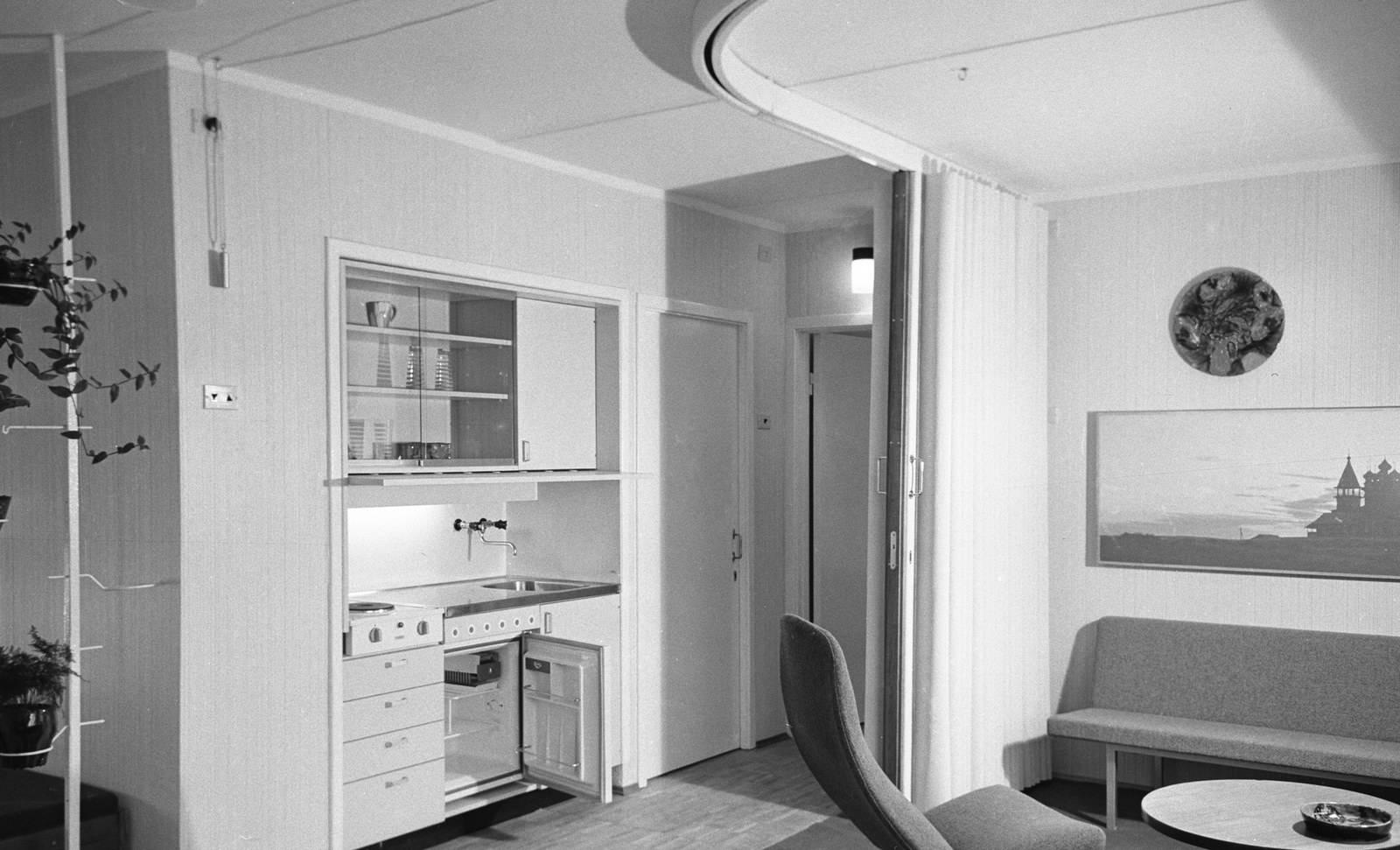 5 причин, почему встроенный холодильник— это недоразумение