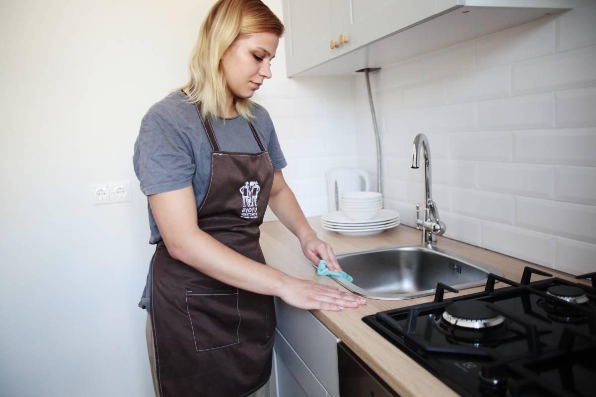 Как легко поддерживать чистоту и порядок в доме: 25 полезных привычек