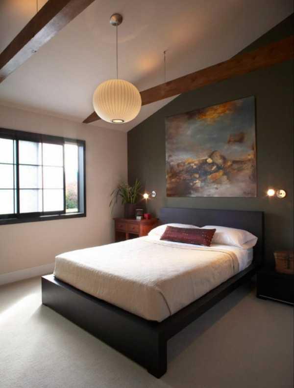 Тумбочки в спальню — оформляем стильно и со вкусом (70 фото идей)