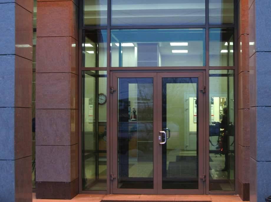 Какие лучше выбрать алюминиевые окна  на что обращать внимание?