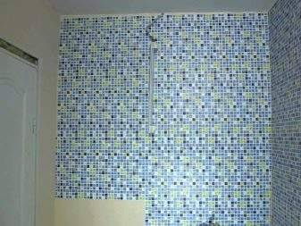 Какой клей использовать для мозаики