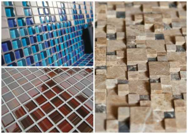 Керамическая мозаика: особенности и преимущества
