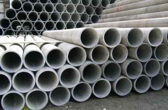 Фундамент из асбестовых труб своими руками: пошаговая инструкция