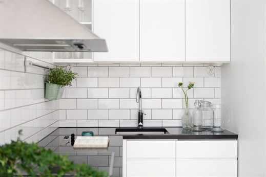Как подготовить стены под плитку на кухне?