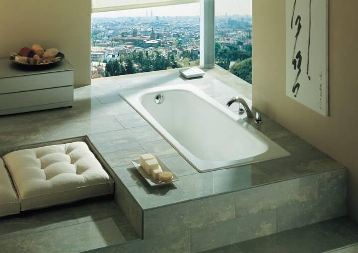 Виды смесителей для ванной по устройству и компоновке