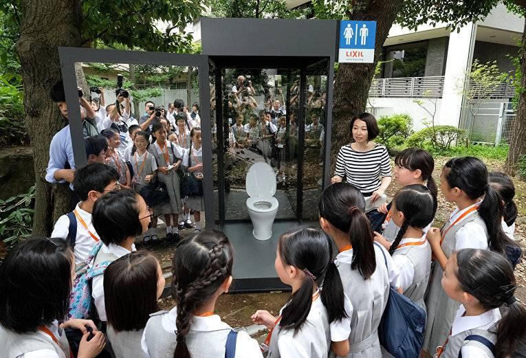 Ванная в японском стиле: дизайн комнаты и идеи интерьера на фото