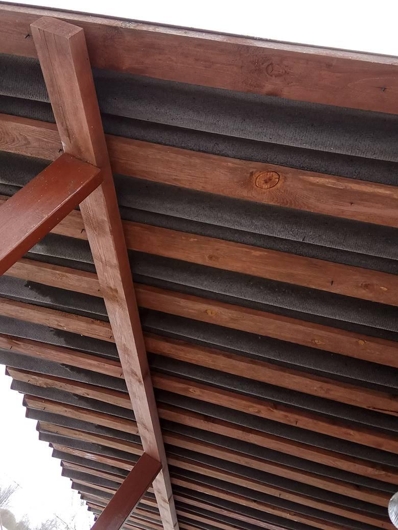 Срок службы ондулина на крыше (эксплуатации): плюсы и минусы, по гост, отзывы, гарантии, долговечность