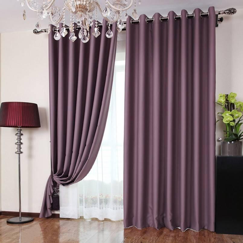 Яркие шторы - 115 фото стильных и современных вариантов оформления ярких штор