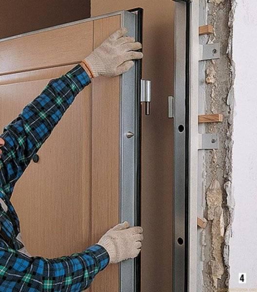 Шумоизоляция (звукоизоляция) двери в квартире своими руками: материалы, фото, видео » verydveri.ru