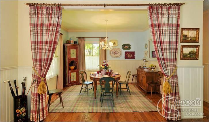 Арка на кухню вместо двери — 42 фото вариантов дизайна