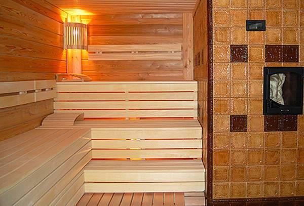 Обзор термоизоляции для печей в бане, чем защитить печь в бане?
