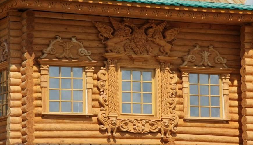 Русский стиль в интерьере: стиль старорусской усадьбы в дизайне комнат и загородных домов, гостиной, спальни и детской