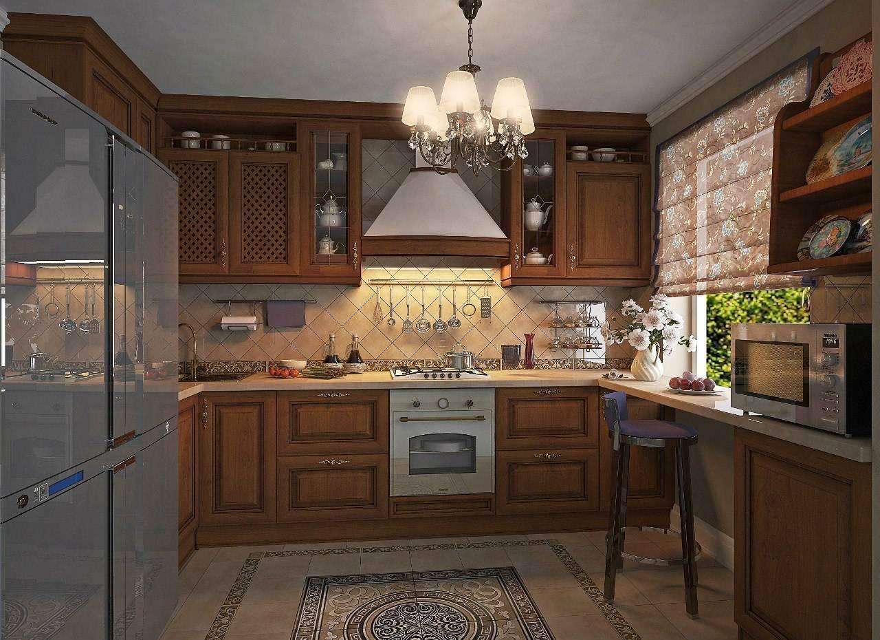 Стандартная ширина столешницы для кухни: какие бывают стандарты ширины кухонной столешницы? особенности широких моделей размером 700 мм и 800 мм