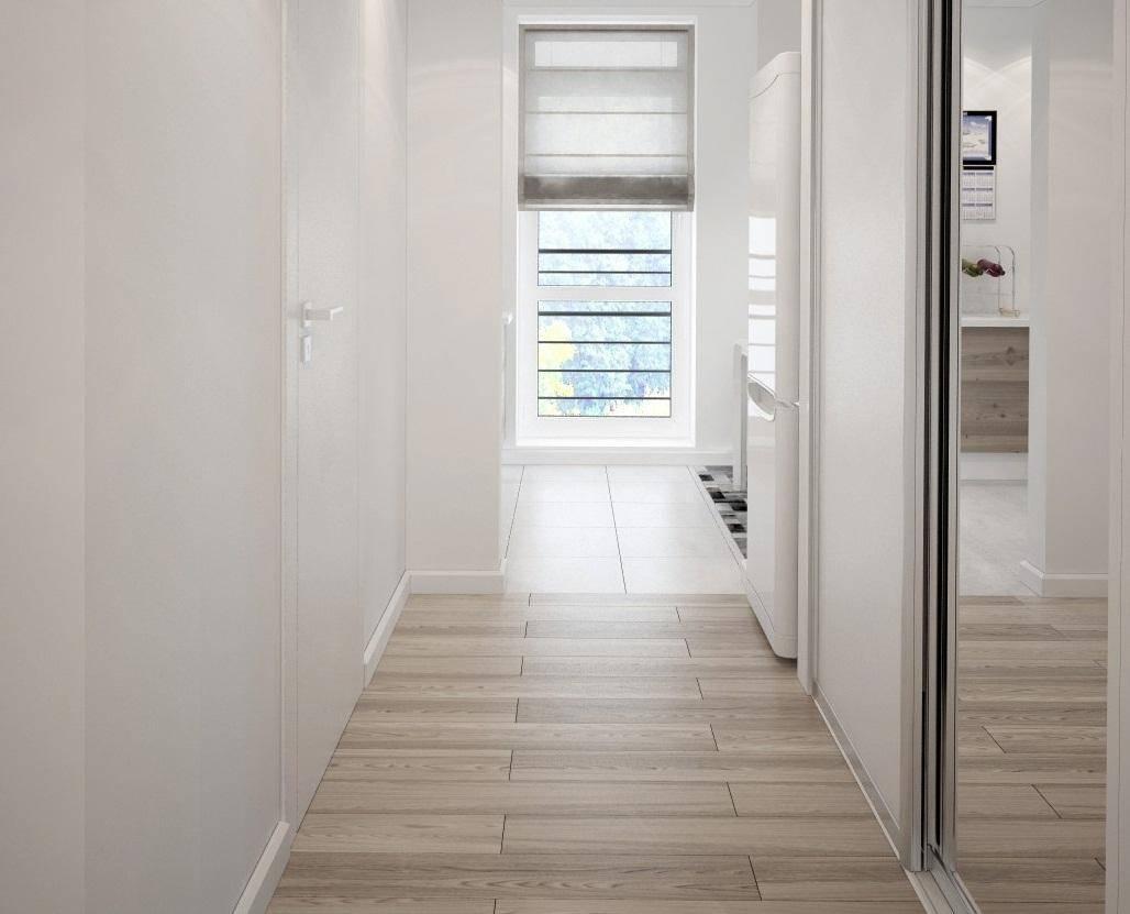 Как выбрать цвет для прихожей и коридора? темный или светлый интерьер?