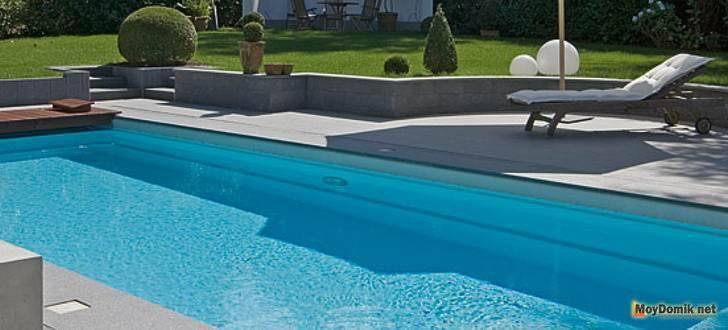 Бассейн на даче своими руками (75 фото): как построить – пошаговая инструкция, как сделать крытый бассейн, самостоятельное строительство