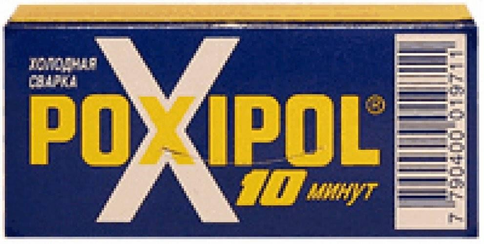 Клей поксипол: эпоксидный клей склеит различные материалы
