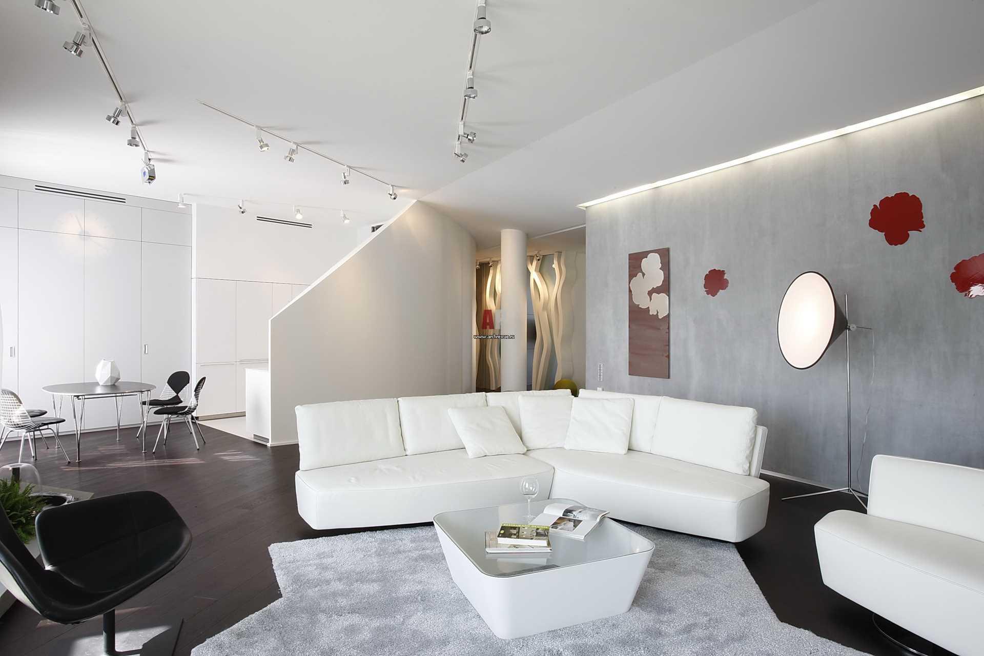Декоративная краска и штукатурка — что выбрать для отделки стен?