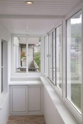 Отделка балкона и лоджии своими руками пошаговая инструкция
