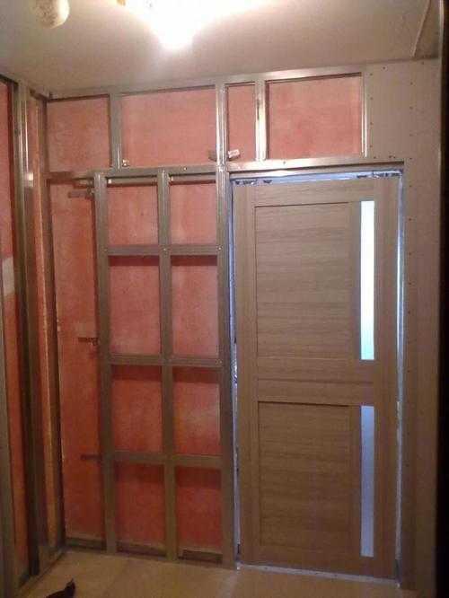 Дверь на роликах своими руками - установка навесных и раздвижных дверей