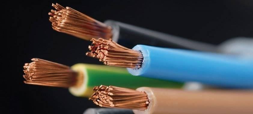 Как определить сечение провода? несколько способов, пример расчета » elektri4estwo.ru – информационный портал для электриков