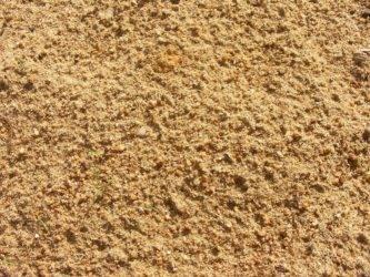 Сеяный песок: строительный песок в мешках, сферы применения сухого карьерного песка