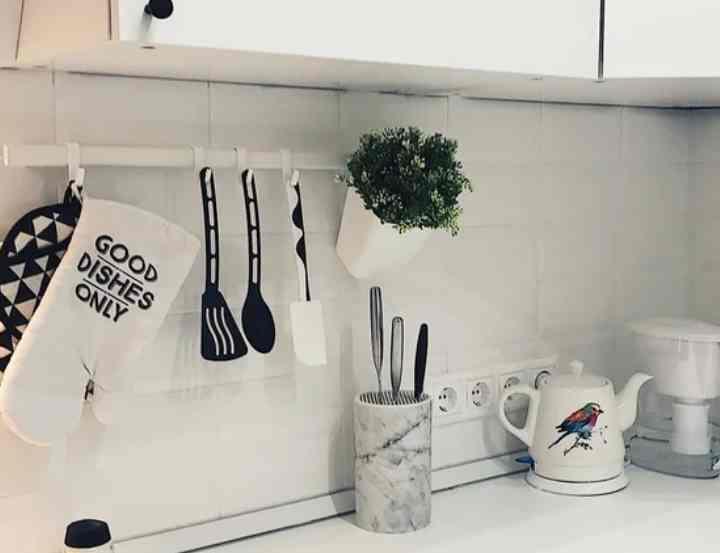Неочевидные ошибки при планировании кухни