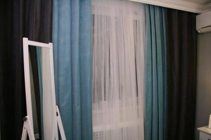 Бамбуковые шторы - 140 фото интерьеров с необычным дизайном