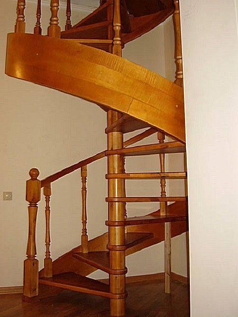 Как сделать винтовую лестницу на второй этаж своими руками: чертежи с размерами, инструкция по изготовлению, сборке и монтажу, установка дополнительных элементов + фото и видео