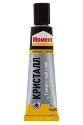 Клей «момент» (30 фото): резиновый водостойкий и термостойкий состав, применение для плитки и обоев, виды «супер макси» в упаковке 20 г и «1»