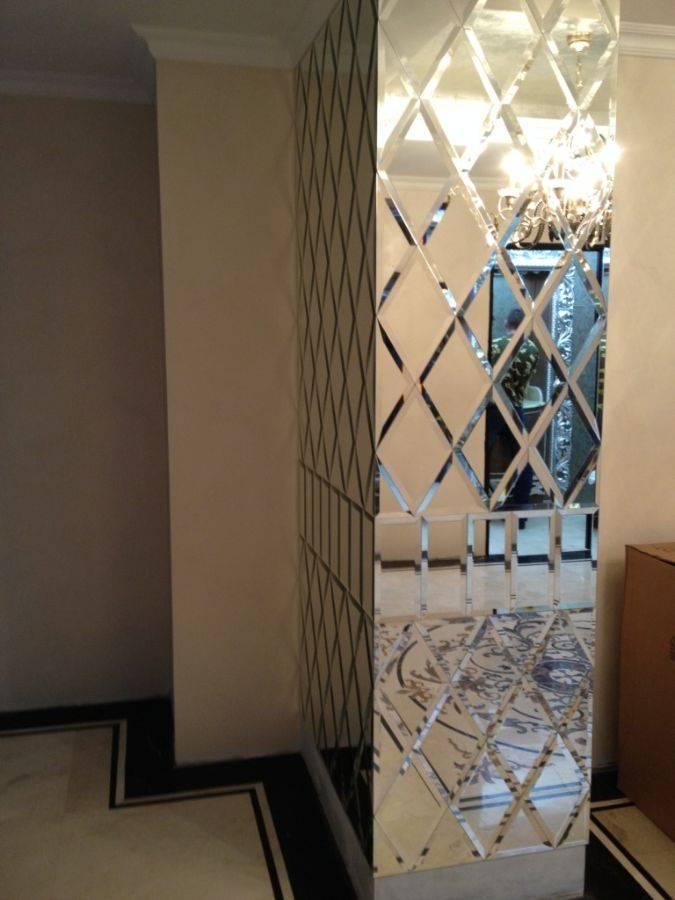 Зеркало в спальне – подборка фото в интерьере и рекомендации по правильному размещению