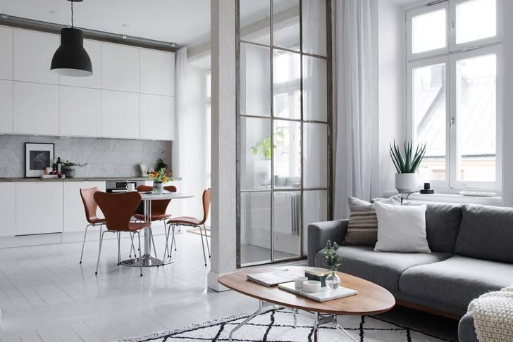 Плитка в гостиной: 100 фото модных трендов в дизайне интерьеров