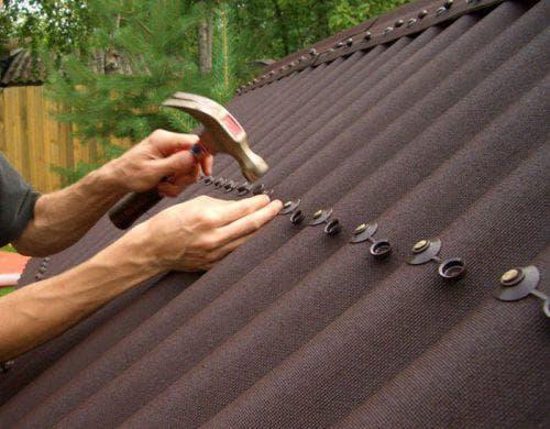 Срок службы ондулина на крыше отзывы