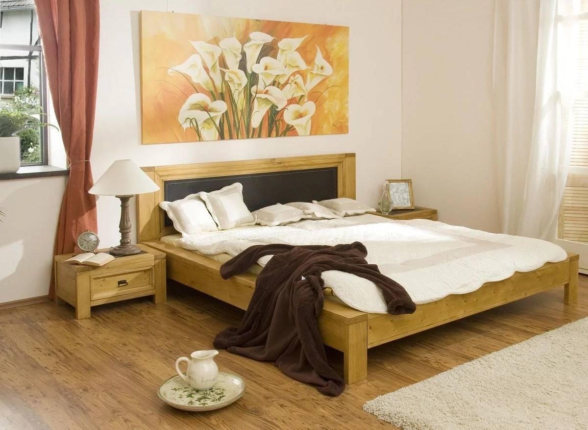 Какую картину повесить в спальне, в том числе по фен-шуй, вариант над кроватью + фото