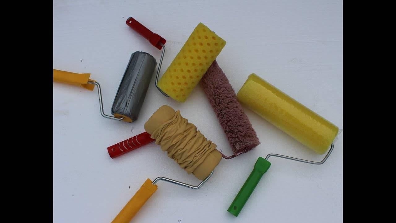 Инструмент для декоративной штукатурки: технология нанесения фактуры