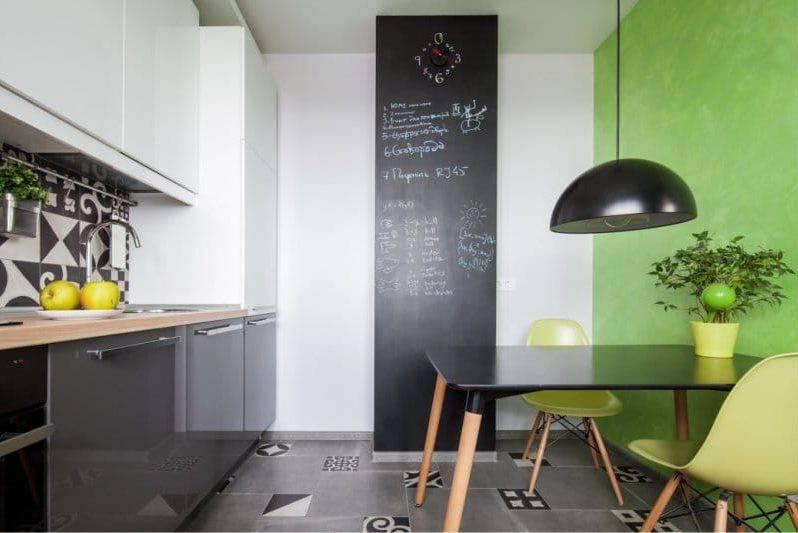 Декор для стен на кухне своими руками (41 фото): декоративная штукатурка - идеи дизайна