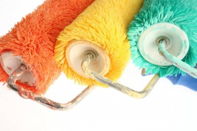 3 простых способа изготовления популярных видов декоративной штукатурки из обычной