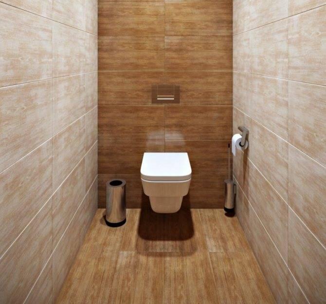 Ремонтируем туалет своими руками. инструкция по ремонту туалета.. с чего начать ремонт туалетаинформационный строительный сайт  