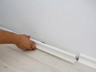 Как правильно клеить виниловые обои: пошаговая инструкция